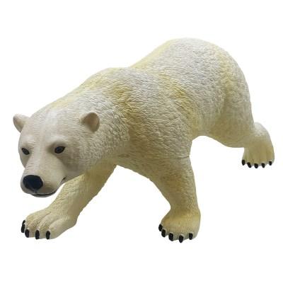 대형 소프트 북극곰