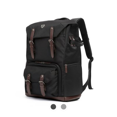 백스마트 BOSTON 여행용 카메라 가방 백팩
