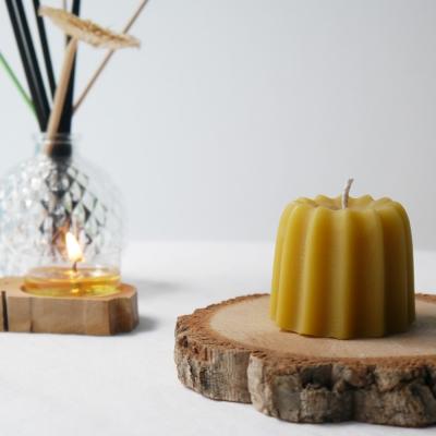 [텐텐클래스] (성북) 건강한 밀랍초 3종 만들기 클래스