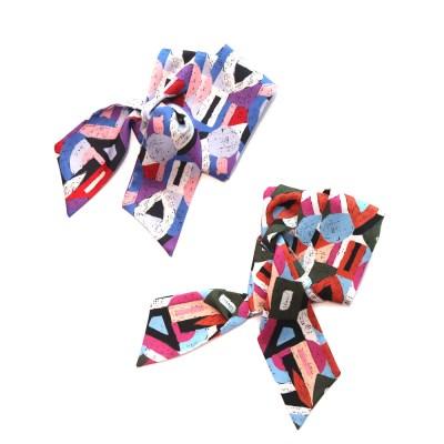 딜라이트 트윌리 스카프 (2 colors)
