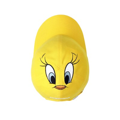 [SS19 STEREO X LOONEY TUNES] Face Cap(Yellow)_(666068)
