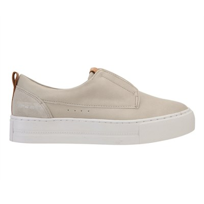 Union Square Bend Slip-on_Beige