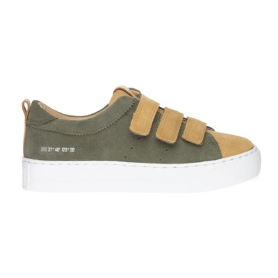 Union Square Velcro_Khaki