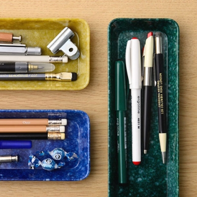 [HIGHTIDE] PEN TRAY
