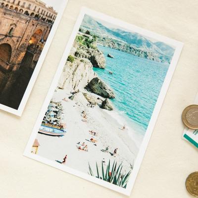 스페인 엽서세트 (7sheet)