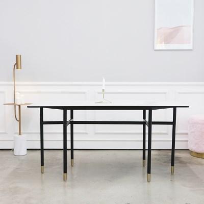 헤이미쉬 스페인 천연 세라믹 식탁 테이블