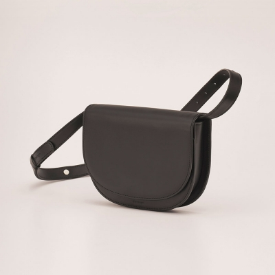 [윤승아,슬기착용][리뉴] 엘바테게브 elba mini bag - 블랙커런트