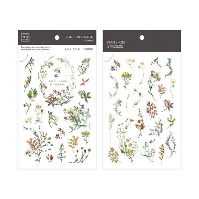 [MU] PRINT-ON STICKERS BPOP-001063