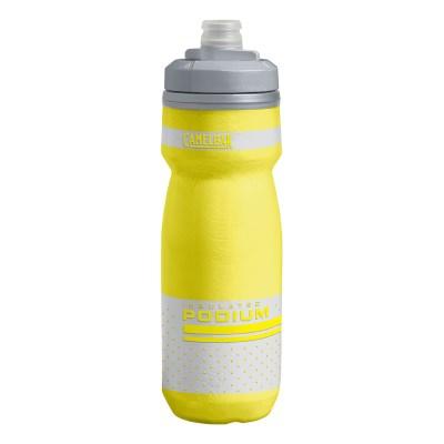 포디엄 칠리 물병 620ml - Reflective Yellow