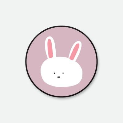 흰토끼 스마트톡