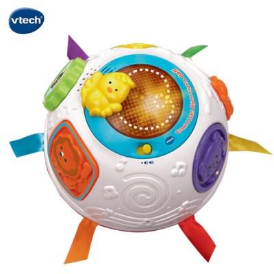 vtech 브이텍 스스로 굴러가는 깜짝볼 스마트 V151503_(301667175)