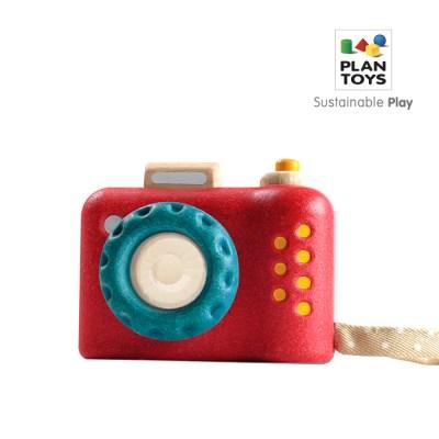 플랜토이즈 원목교구 학습완구 카메라 놀이 5633_(1560868)