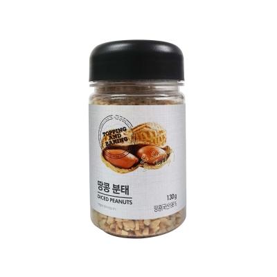 큐원 땅콩분태 130g