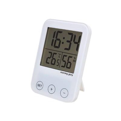 18000 디지털 온습도시계(화이트)_(2510618)
