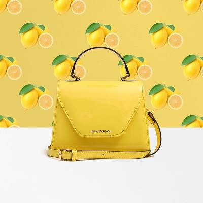 나탈리 (Nathalie) - Yellow