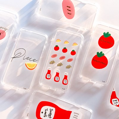 [MADE Jelly] 푸드 테트리스 (Food Tetris)