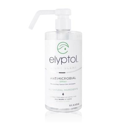 [세븐허브] Elyptol 항균 손 소독제 스프레이 세트