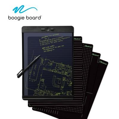 부기보드 전자노트 사무용 태블릿 Black Note plus_(1562039)