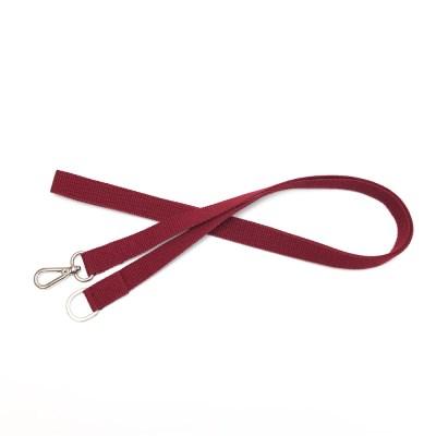 [포에브리바리] 리드줄 스트랩 (버건디) - leash strap (burgundy)