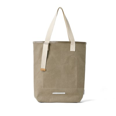 PARK PACK EASY TOTE 272 CANVAS SAGE GREEN_(638654)