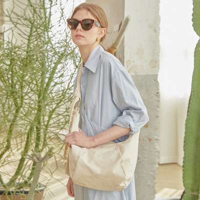 Canvas Sling Bag_IV
