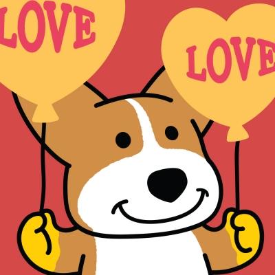 'LOVE' Poster