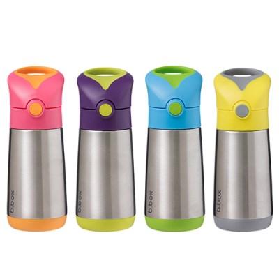 [비박스] 스텐빨대컵-색상선택