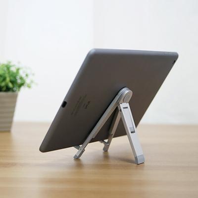 태블릿PC 스마트폰 유니버셜 메탈스탠드 COMPASS_(971670)