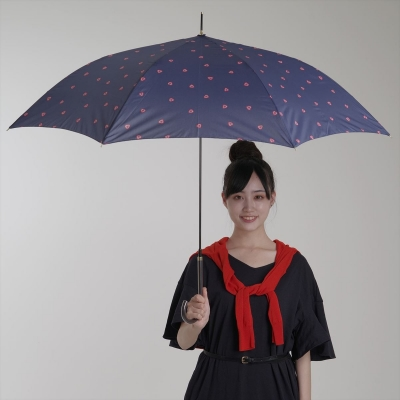 [UMBRELLA] heart slim jump (장우산)