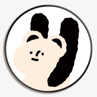 [smart tok] 만세 팬더베어