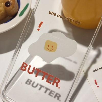 BUTTER jelly phone case 버터 젤리 핸드폰 케이스