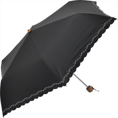 [PARASOL] sun shade petite heart mini  (양산/우산 겸용)