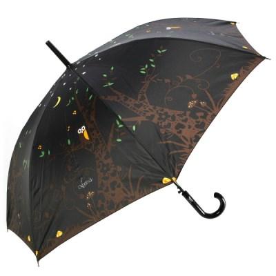 [rain s.] 레인스토리 자동 장우산 - 밤에부엉이