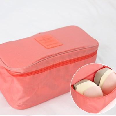 8.언더웨어파우치 여행용/여권/화장품가방