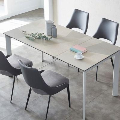 하임 세라믹 디자인 테이블1000/1600(확장시)_(2229302)