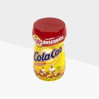 콜라카오 코코아 파우더 핫초코 400g_(1281817)