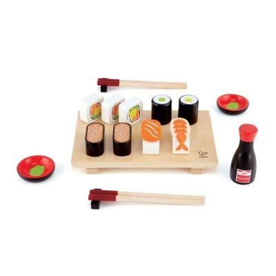 [하페]초밥만들기