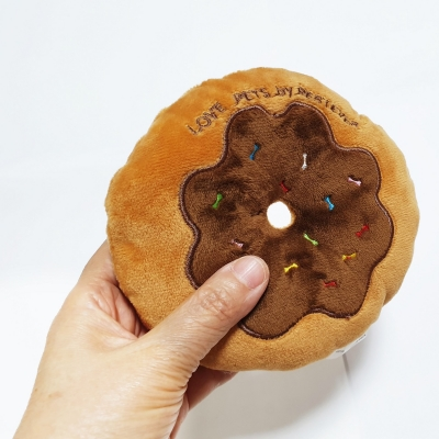 [PetToy]Love Pets Doughnut (도넛)