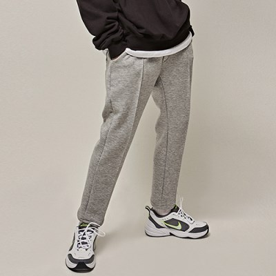 STRAIGHT STRING NEO PANTS_GRAY