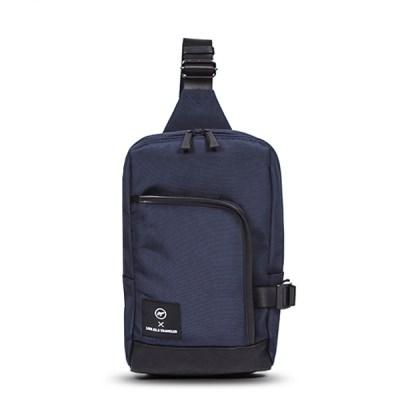 [비아모노] LETO SLING BAG (NAVY)_(982994)
