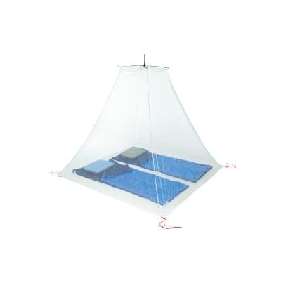 코쿤 휴대용 모기장 초경량 더블 화이트 (MNT2-UL)