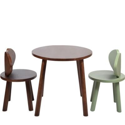 래빗 키즈 테이블
