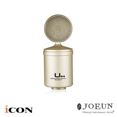 [아이콘(ICON)] USB 마이크 U24_(2234529)