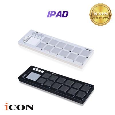 [iCON] 미디 패드 컨트롤러 IPAD (BK / WH) 아이패드 Mi_(2234528)