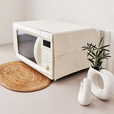 블랭크 전자레인지 커버 / 전자레인지 덮개(RM 218001)