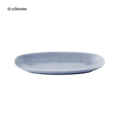 [오덴세] 얀테 미디움 타원 접시 (중)
