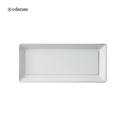 [오덴세] 아틀리에 라지 직사각 접시