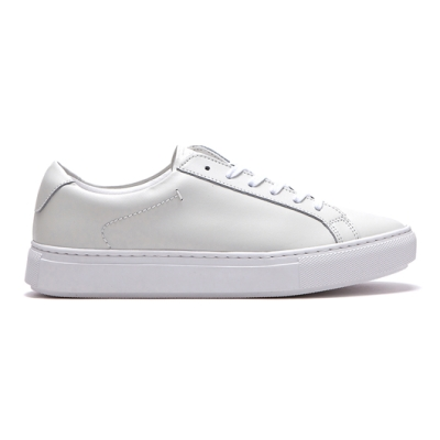 [Classico] Classic Leather Sneakers_White (FLCC9A1UB1)