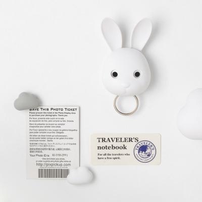 [퀄리] BELLA BUNNY Key holder 토끼 키홀더