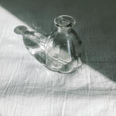 유리화병 삼각펌킨